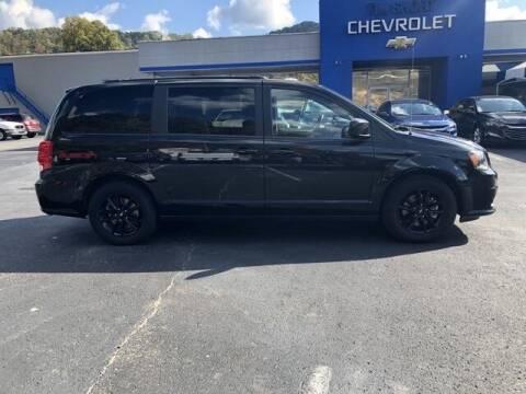 2019 Dodge Grand Caravan for sale at Tim Short Auto Mall in Corbin KY