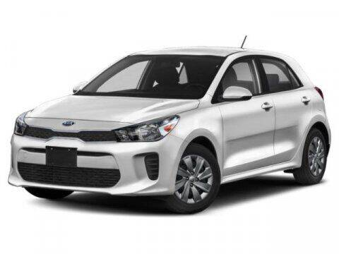 2020 Kia Rio 5-Door for sale at TRAVERS GMT AUTO SALES - Traver GMT Auto Sales West in O Fallon MO