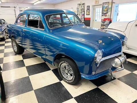 1951 Ford SOLD Custom for sale at AB Classics in Malone NY