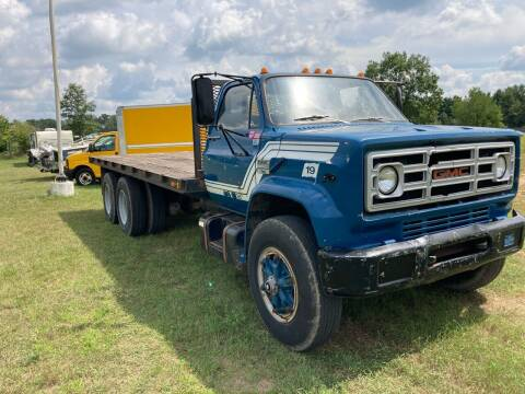 1978 GMC C6500 for sale at Expressway Auto Auction in Howard City MI