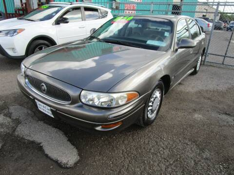 2001 Buick LeSabre for sale at Cars 4 Cash in Corpus Christi TX