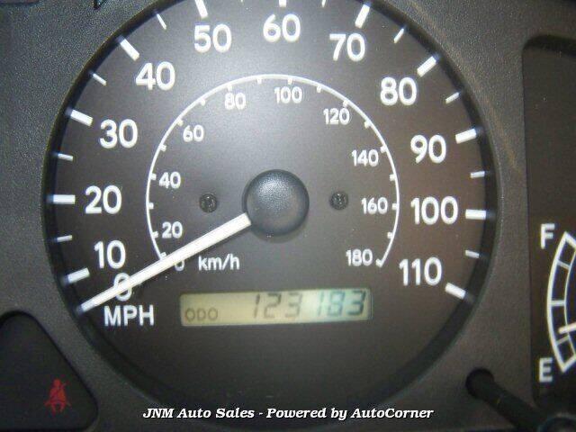 2001 Toyota Corolla LE Automatic - Leesburg VA
