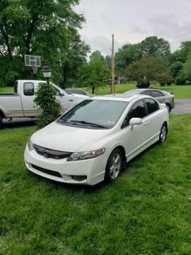 2009 Honda Civic for sale at Alpine Auto Sales in Carlisle PA