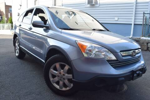 2007 Honda CR-V for sale at VNC Inc in Paterson NJ