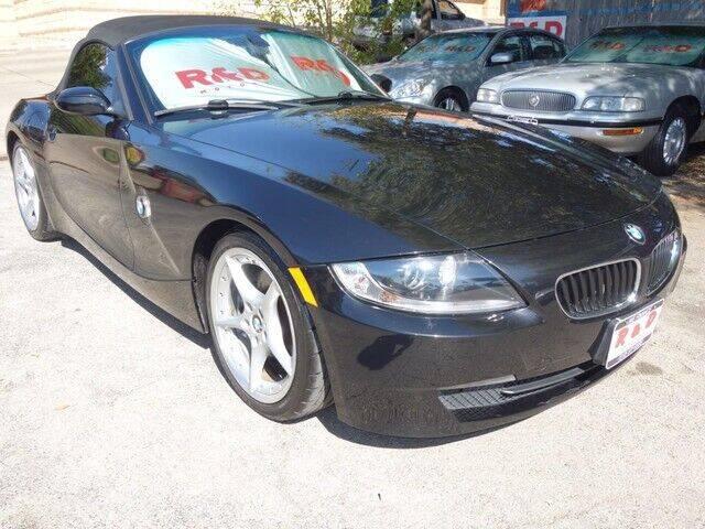 2007 BMW Z4 for sale in Austin, TX
