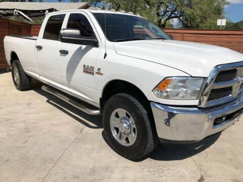 2014 RAM Ram Pickup 3500 for sale at Speedway Motors TX in Fort Worth TX
