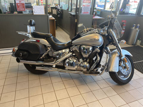 2009 Honda VTX for sale at Boardman Auto Exchange in Youngstown OH