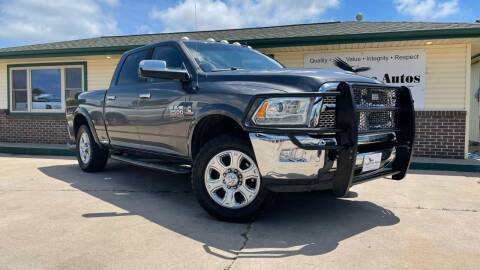 2015 RAM Ram Pickup 2500 for sale at Eagle Care Autos in Mcpherson KS