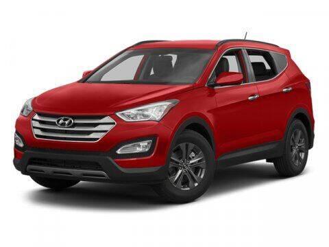 2013 Hyundai Santa Fe Sport for sale at Jimmys Car Deals in Livonia MI