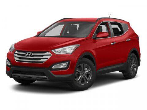 2013 Hyundai Santa Fe Sport for sale at Bergey's Buick GMC in Souderton PA
