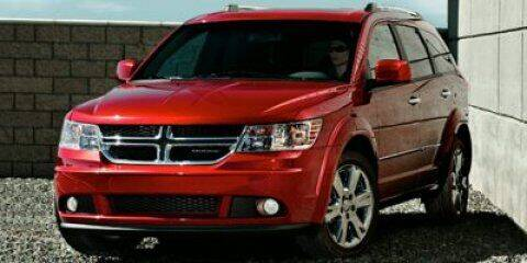 2016 Dodge Journey for sale at Millennium Auto Sales in Kennewick WA