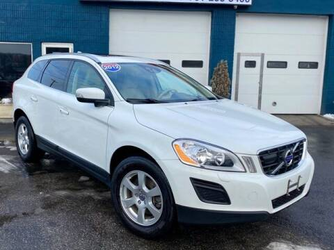 2012 Volvo XC60 for sale at Saugus Auto Mall in Saugus MA