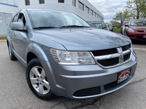 2009 Dodge Journey for sale at JerseyMotorsInc.com in Teterboro NJ