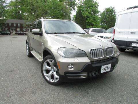 2009 BMW X5 for sale at K & S Motors Corp in Linden NJ