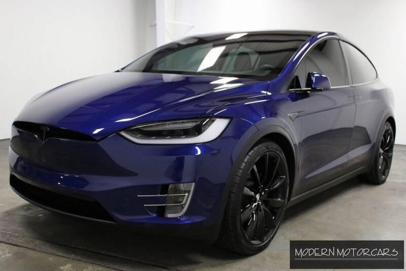 2016 Tesla Model X for sale in Nixa, MO