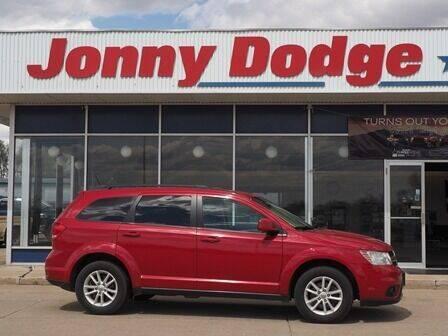 2015 Dodge Journey for sale at Jonny Dodge Chrysler Jeep in Neligh NE