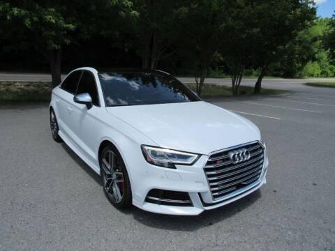 2017 Audi S3 for sale at Pristine Auto Sales in Monroe NC