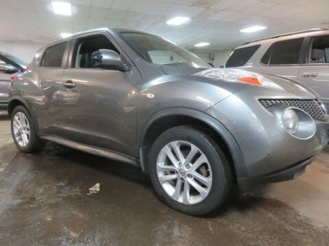 2011 Nissan JUKE for sale at US Auto in Pennsauken NJ