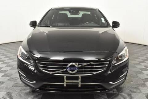 2015 Volvo S60 for sale at Southern Auto Solutions - Georgia Car Finder - Southern Auto Solutions-Jim Ellis Mazda Atlanta in Marietta GA