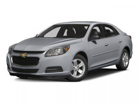 2015 Chevrolet Malibu for sale at BEAMAN TOYOTA - Beaman Buick GMC in Nashville TN