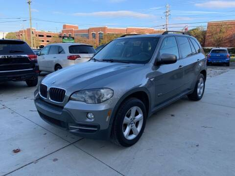 2008 BMW X5 for sale at Carflex Auto in Charlotte NC