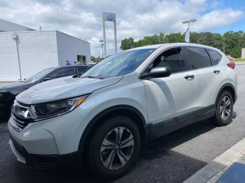 2019 Honda CR-V for sale at Southern Auto Solutions-Jim Ellis Volkswagen Atlan in Marietta GA