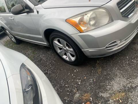 2010 Dodge Caliber for sale at GET N GO USED AUTO & REPAIR LLC in Martinsburg WV