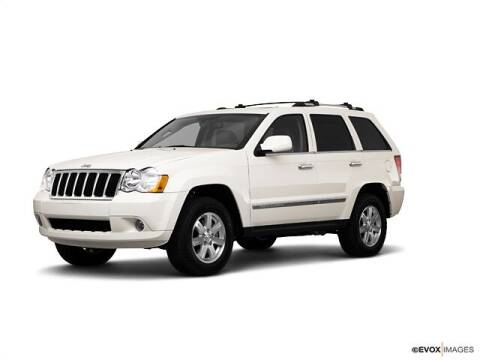 2010 Jeep Grand Cherokee for sale at Jamerson Auto Sales in Anderson IN