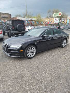 2014 Audi A7 for sale at Deals R Us Auto Sales Inc in Lansdowne PA