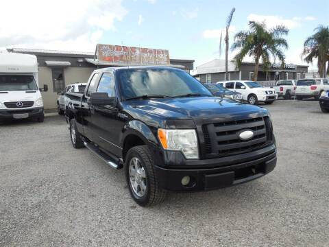 2009 Ford F-150 for sale at DMC Motors of Florida in Orlando FL
