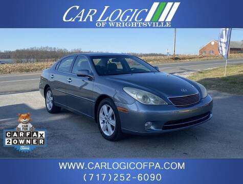 2005 Lexus ES 330 for sale at Car Logic in Wrightsville PA