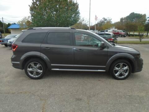2017 Dodge Journey for sale at Premium Auto Brokers in Virginia Beach VA