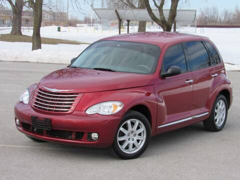 2010 Chrysler PT Cruiser for sale at Highland Luxury in Highland IN