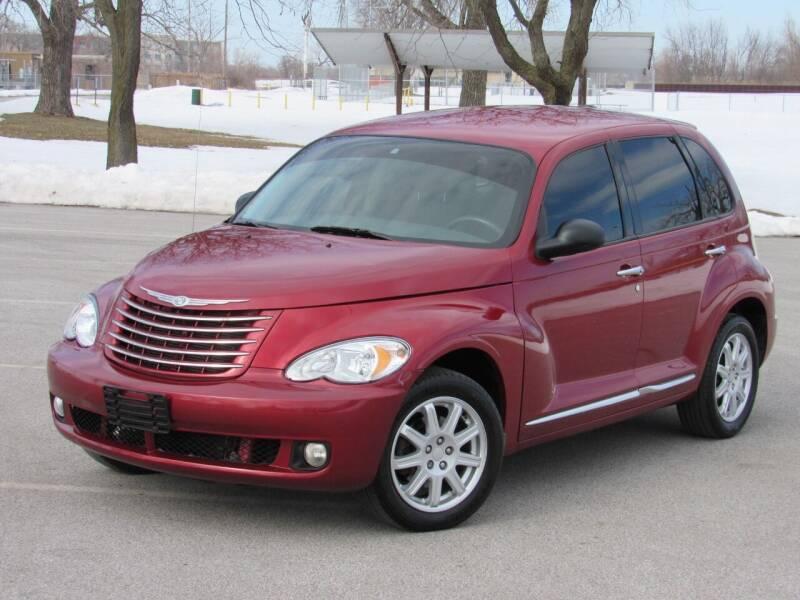 2010 Chrysler PT Cruiser for sale at Highland Luxury in Highland IN