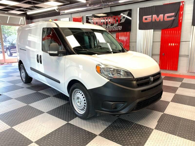 2018 RAM ProMaster City Cargo for sale in Royal Oak, MI