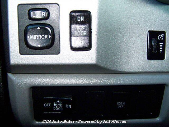 2007 Toyota Tundra SR5 4dr Double Cab 4WD SB (4.7L V8) - Leesburg VA