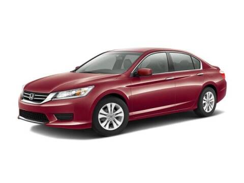 2013 Honda Accord for sale at BuyFromAndy.com at Hi Lo Auto Sales in Frederick MD
