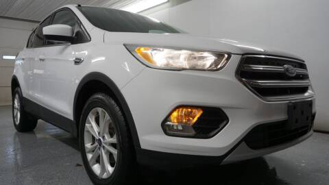 2017 Ford Escape for sale at World Auto Net in Cuyahoga Falls OH