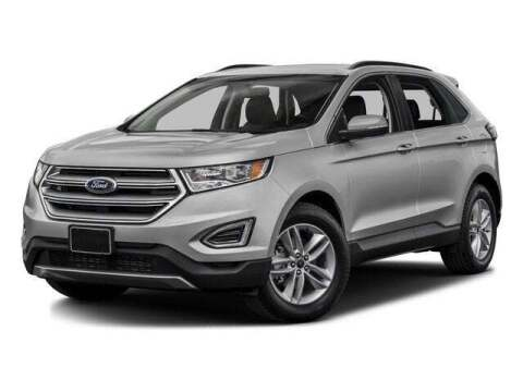 2017 Ford Edge for sale at SCHURMAN MOTOR COMPANY in Lancaster NH