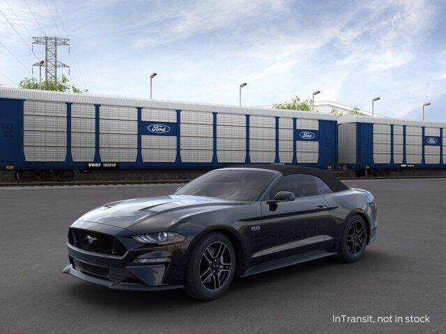 2021 Ford Mustang for sale in El Cajon, CA
