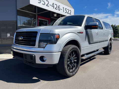 2014 Ford F-150 for sale at Mainstreet Motor Company in Hopkins MN
