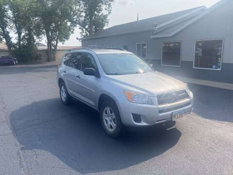 2012 Toyota RAV4 for sale at B & B Auto Sales in Brookings SD