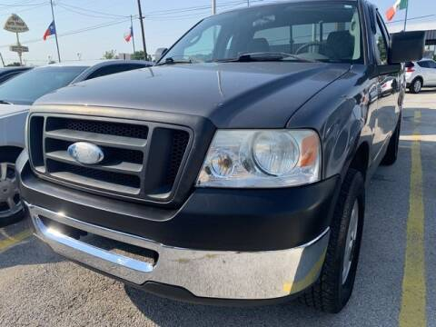 2008 Ford F-150 for sale at The Kar Store in Arlington TX