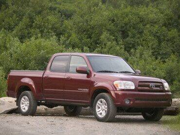 2006 Toyota Tundra for sale at Michael's Auto Sales Corp in Hollywood FL