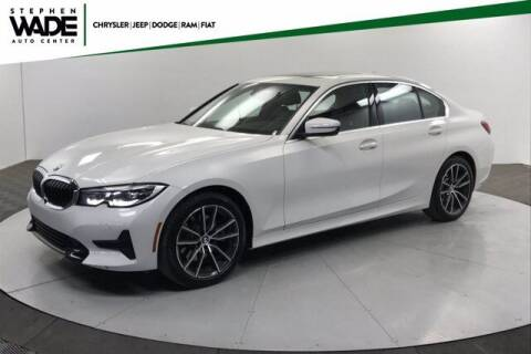 2020 BMW 3 Series for sale at Stephen Wade Pre-Owned Supercenter in Saint George UT