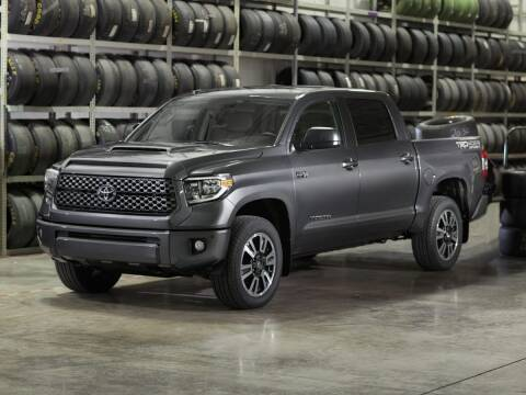 2018 Toyota Tundra for sale at Hi-Lo Auto Sales in Frederick MD
