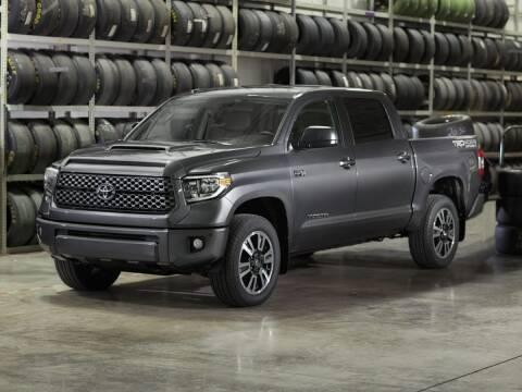 2018 Toyota Tundra for sale at Douglass Automotive Group - Douglas Subaru in Waco TX