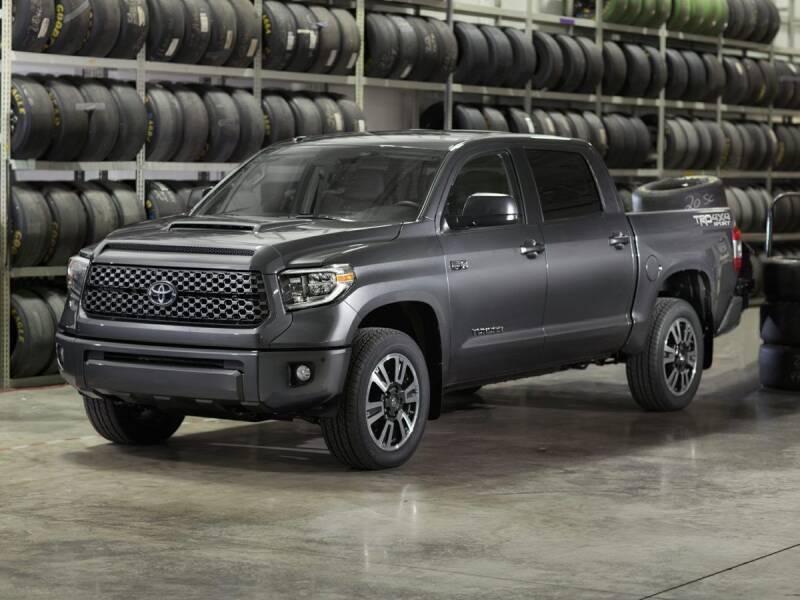 2020 Toyota Tundra for sale at Gregg Orr Pre-Owned Shreveport in Shreveport LA