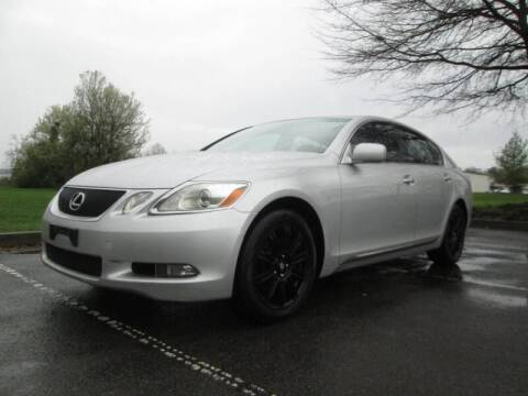 2006 Lexus GS 300 for sale at Unique Auto Brokers in Kingsport TN
