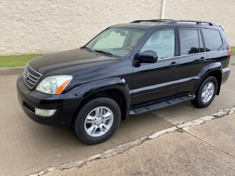 2007 Lexus GX 470 for sale at Raleigh Auto Inc. in Raleigh NC